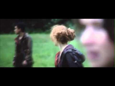 Eyes open music video