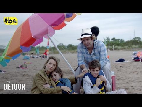 The Detour: Season 2 Trailer [CLIP] | TBS