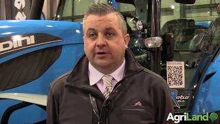 AgriLand chats to Will Doyle - the face of Landini and McCormick in Ireland