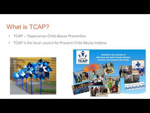 Volunteer at TCAP (COM 114)
