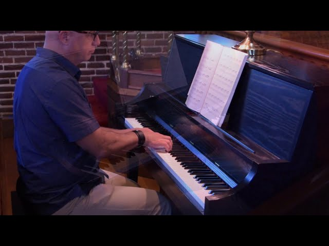 Midweek Music at Epiphany - Prelude in C Major