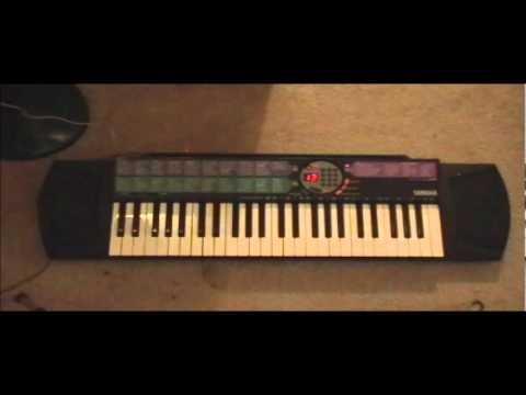 Yamaha PSR-77 - All Demo Songs