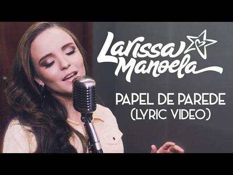 Papel de Parede - Larissa Manoela - LETRAS.MUS.BR 25ab65985e