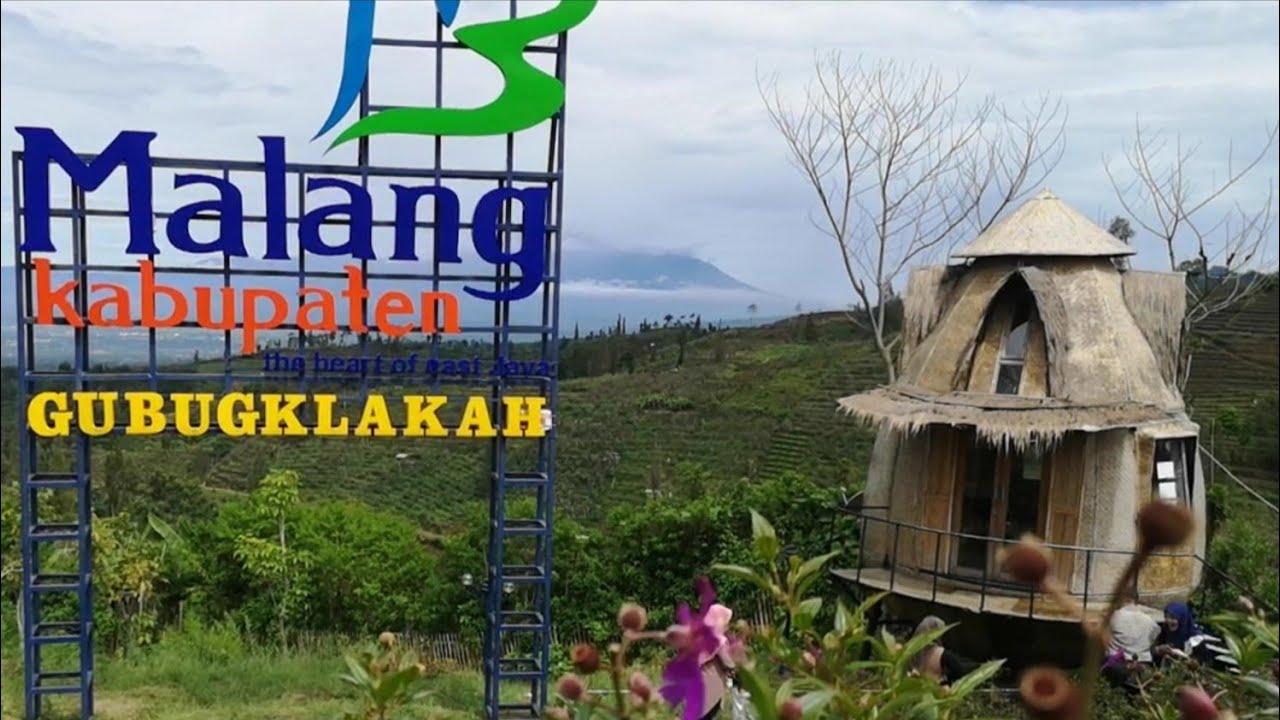 Amazing Wisata Rest Area Gubugklakah Poncokusumo Suasana Asli Wisata Malang Tourism Youtube