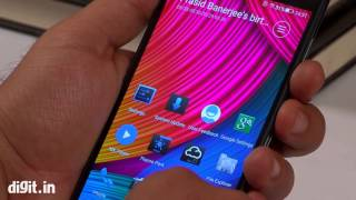 [Hindi - हिन्दी] Gionee Elife S7 Review | Digit.in