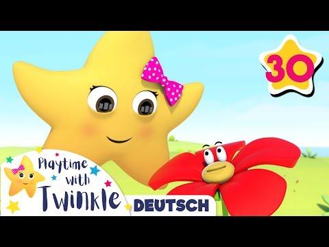 lerne-mit-twinkle-blumen-züchten-|-twinkle-|-little-baby-bum-deutsch-|-cartoons-für-kinder