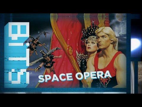 Space Opera : Vers l'infini et au-delà des genres ! - BiTS #125