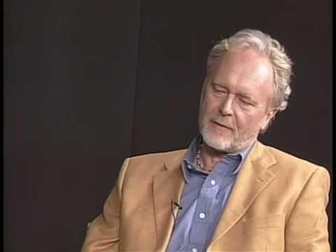 Ageless TV interviews Hans Wilhelm
