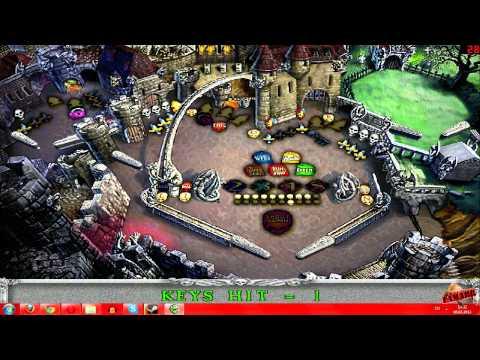 3D Ultra Pinball Creep Night video #1