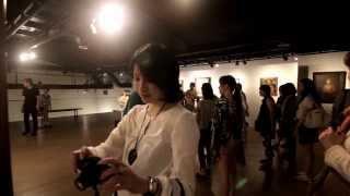 MORI ART MUSEUM TOKYO JAPAN VISITING OHD MUSEUM