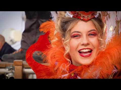 Volo dell'Angelo 2020 - video ufficiale<br><br...