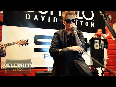 Justin Bieber arrested in Canada - Hollywood.TV