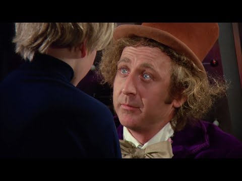 Willy Wonka & the Chocolate Factory OST - 14. Wonkavator/End Titles