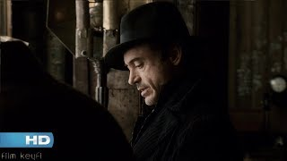 Sherlock Holmes - Et Mi Yoksa Patates Mi ? (1/3) - HD(Türkçe Dublaj)
