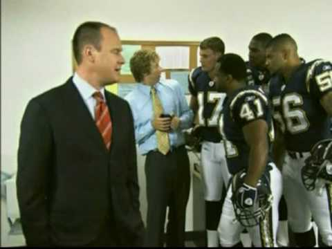 San Diego Chargers NFL Network Promo