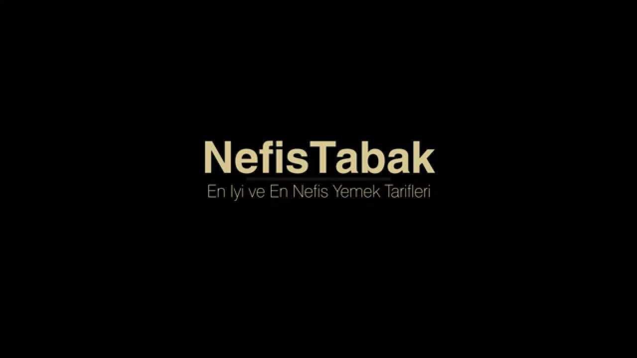 2015 Ramazan İftar Menüleri Sizlerle - NefisTabak - YouTube