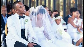 Dumi Mkokstad's Wedding (Full)