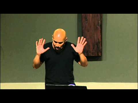 Francis Chan: enCourage (Part 2)