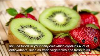 How to Avoid Diabetes with Food