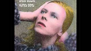 Watch David Bowie The Bewlay Brothers video