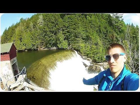 New England Mountain Hiking | Incredible Views
