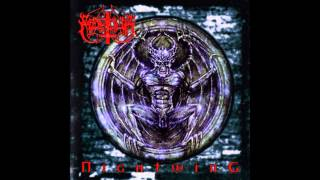 Marduk - Nightwing (1-3)