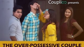 The Over-Possesive Couple | Aashqeen