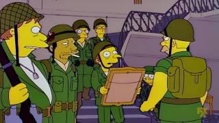 Los Peces Del Infierno - Segunda Guerra Mundial -Latino