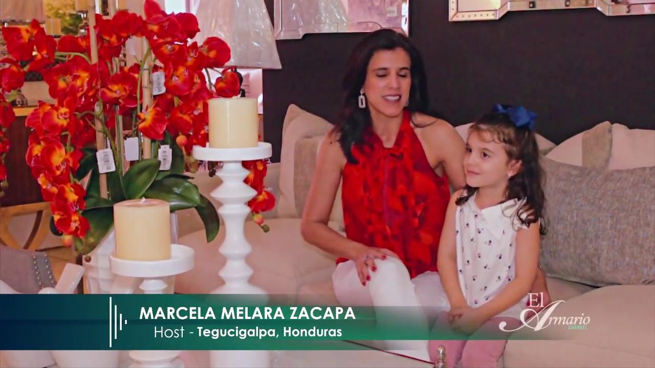 Arreglos florales para mesas de centro youtube - El armario hn ...
