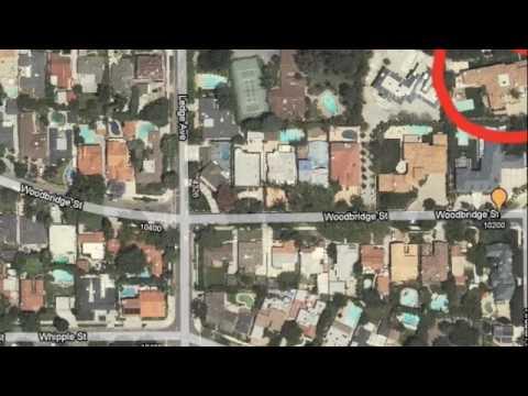 Demi lovato house address