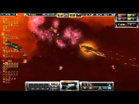 Let's Play Sins of a Solar Empire: Trinity pt 2 |