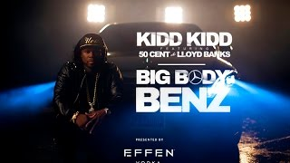 Behind The Scenes: G-Unit - Big Body Benz