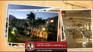 Durban Hotels, South Africa