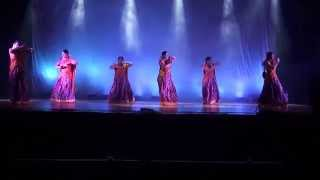 KCS Summer Dreams 2014 - Kana Kangiren dance