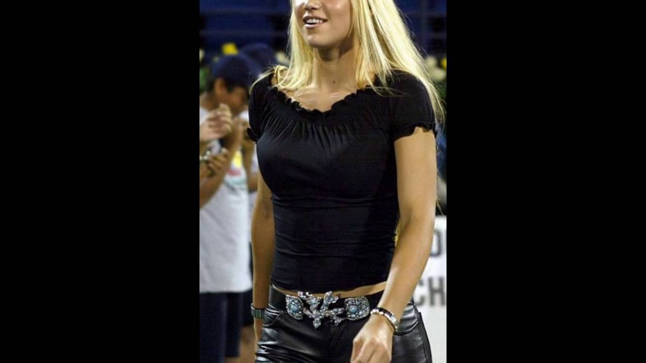 Youtube Anna Kournikova nudes (57 photo), Pussy, Leaked, Twitter, swimsuit 2017