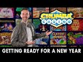 🎰 Preparing for the New Year with Chumba Casino Online Slots 💰