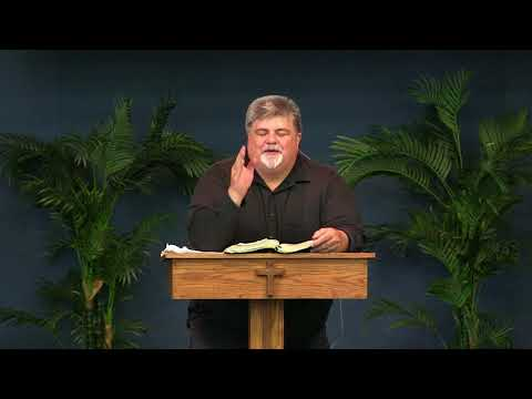 Prophecy: Psalm 1 & Psalm 2 | Believers in Grace Fellowship Pastor Bill Randles