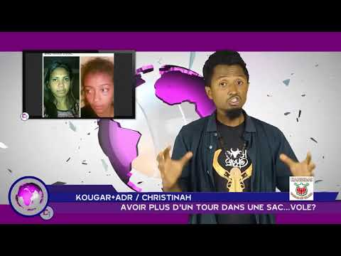 CLASH INFO ED 161 DU 20 MAI 2018 BY TV PLUS MADAGASCAR