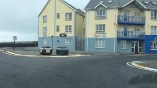 ひたすらアイルランド前面展望シリーズ2016~030 Tramore Co Waterford