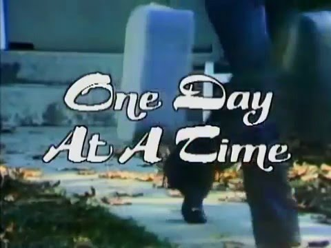 One Day at a Time 1975 - 1984 Opening and Closing Theme