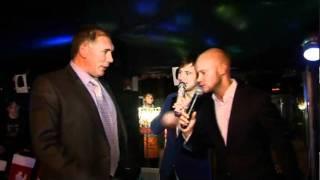 Дмитрий Хрусталев (ведущий на корпоративный новый год, на свадьбу)