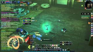 Infinite Aion 3.0 - Kenkou Support Cleric PvP vol.1