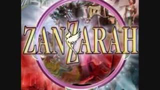 Zanzarah Title Theme By Karina Gretere