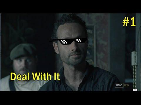 Deal With It - The Walking Dead (Nebraska)