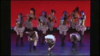 アクロバットエンターテインメント That's G-Rockets 009「G-CIRQUE(ジー・シルク)」 相楽のり子 動画 21