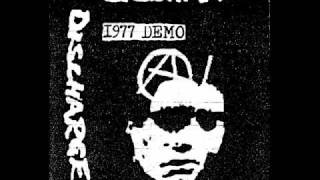 Discharge - No Time For Romance