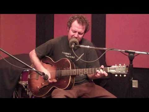 Scott H. Biram - Sinkin' Down