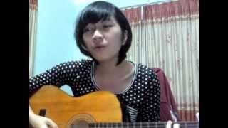 Ký Ức Ngủ Quên (Guitar Cover) - Vân Vi Vu