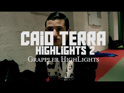 Caio Terra highlights 2 / BJJ / 주짓수