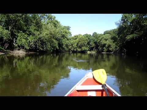 Tippecanoe River Solo canoe trips, Tippecanoe River State Park, Winamac, Indiana